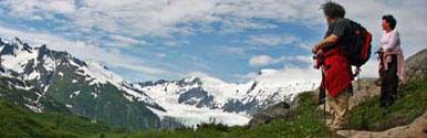 אלסקה עצמאי | 14 יום