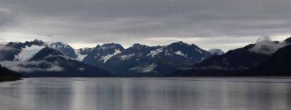 אלסקה, סתיו 2018. צילום: סולי ורחל חבושה.