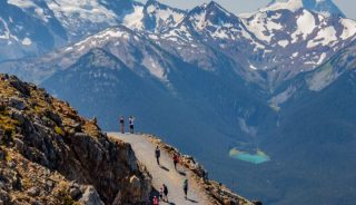 Whistler, BC. Image by Susan Flynn